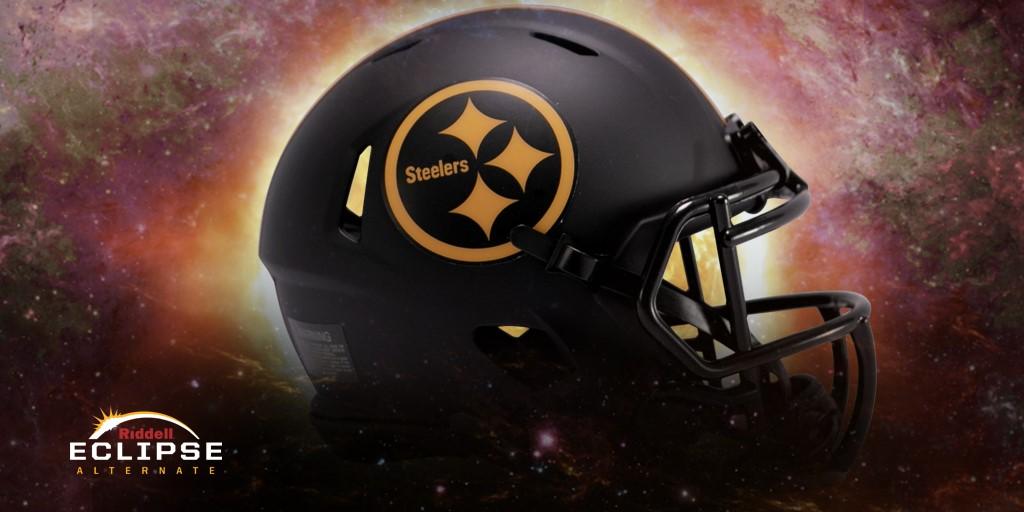 Riddell Eclipse Alternate Helmet