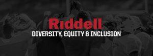 Riddell DE&I